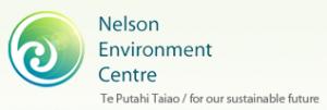 Nelson Environment Center logo