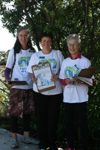 Heritage Week Volunteers