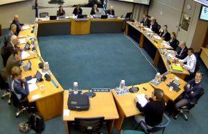 Council Meeting May 19