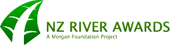 NZ Reiver Awards Logo